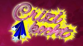 CRIZI KOCHT - mein Logo