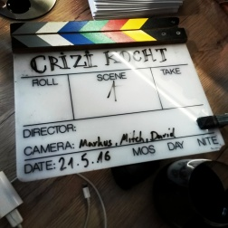 Crizi kocht :-)