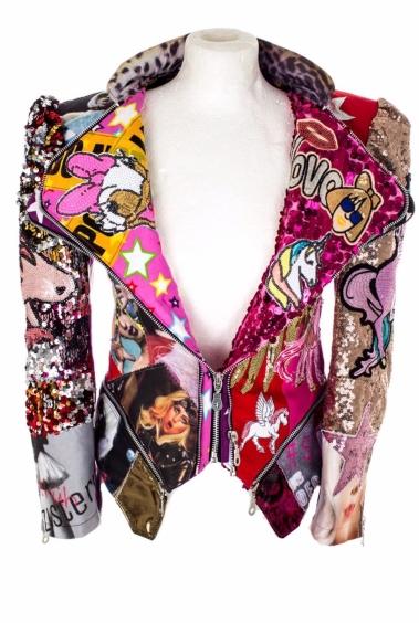 GAGA CRIZI by Pia Bolte Fashion